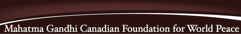 Gandhi Foundation